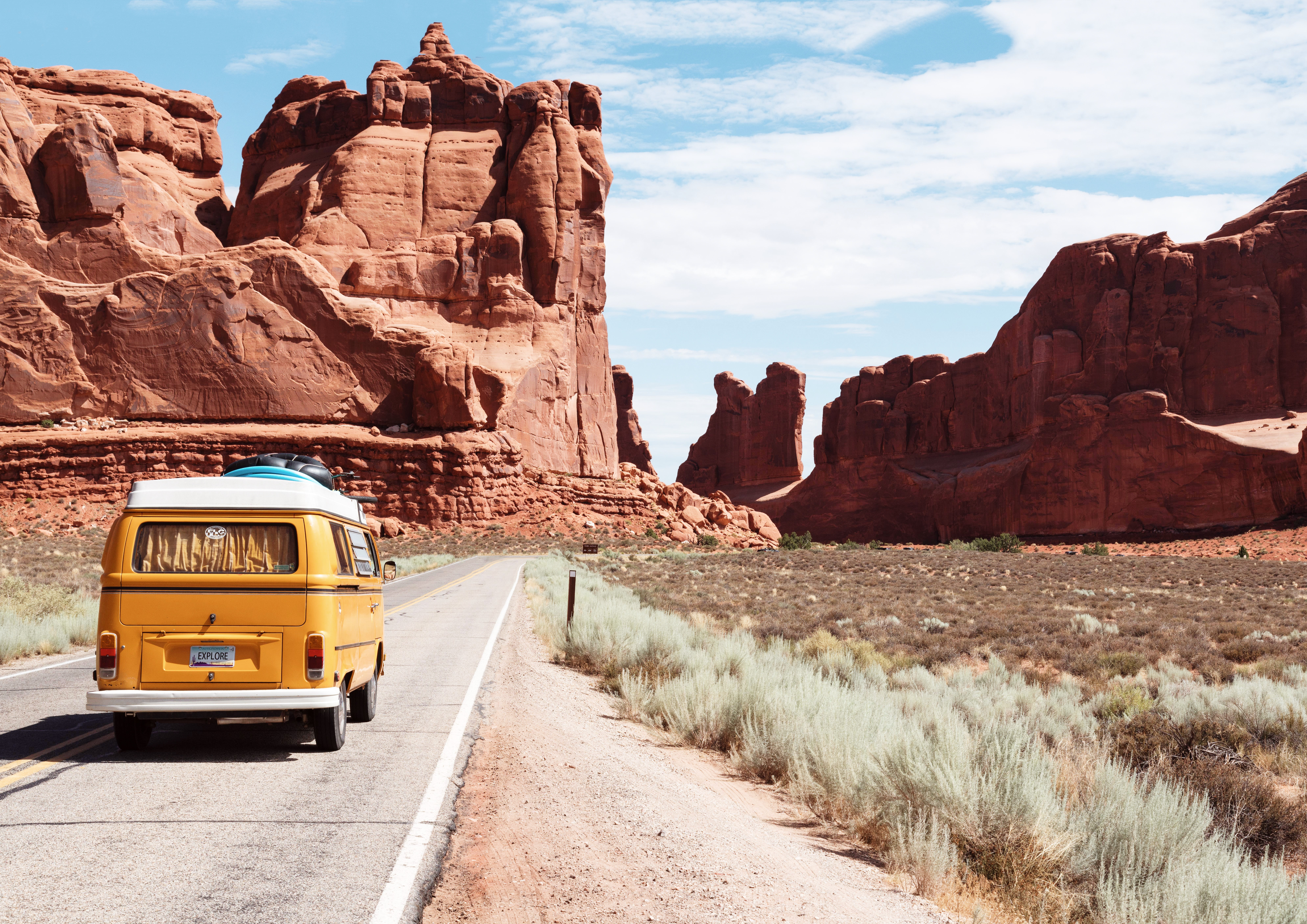 Road Trip: The Perfect Way toDe-stressDuring These Trying Times